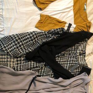 Maurice's blouse bundle